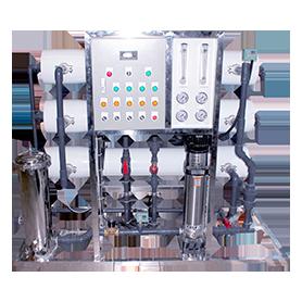 3000 LPH RO System