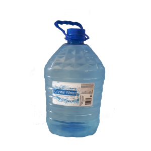 5L Water BOTTLE