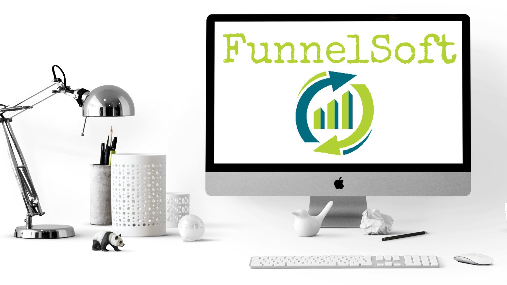 Funnelsoft Website